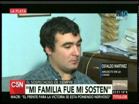 C5N - El Expediente: Cuadruple crimen de la Plata (Parte 2)