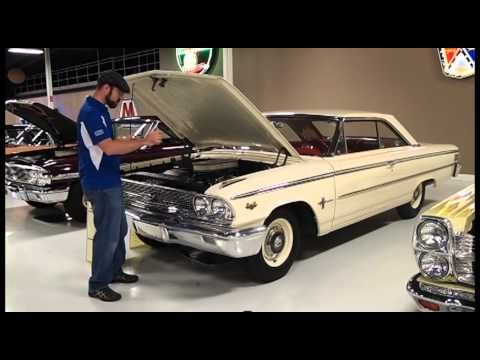 Ford Galaxie Lightweight AutoTrader Classics Alexander - Autotrader classic cars