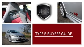 Honda Type R FN2 Buyers Guide