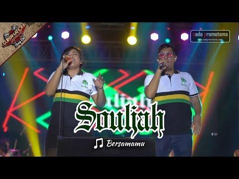 BERSAMAMU | SOULJAH [Live Konser Di Alun-alun Barat - SERANG 6 Mei 2017]
