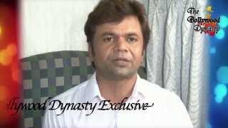 Exclusive Interview Of Actor Rajpal Yadav