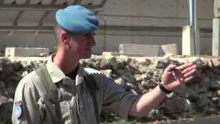 Libanon UNIFIL 2014