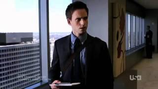 Форс-Мажоры / Suits (2011) 1 сезон - Трейлер