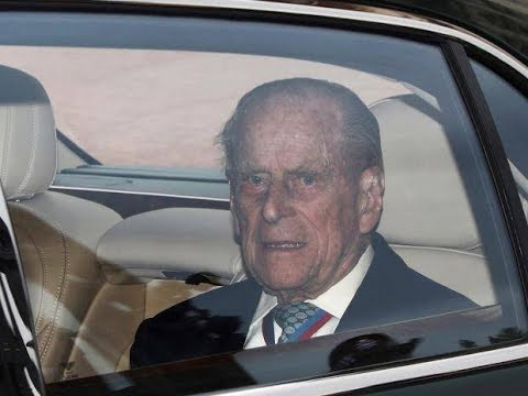 Prince Philip health: Duke forced to miss THREE events over dodgy hip
