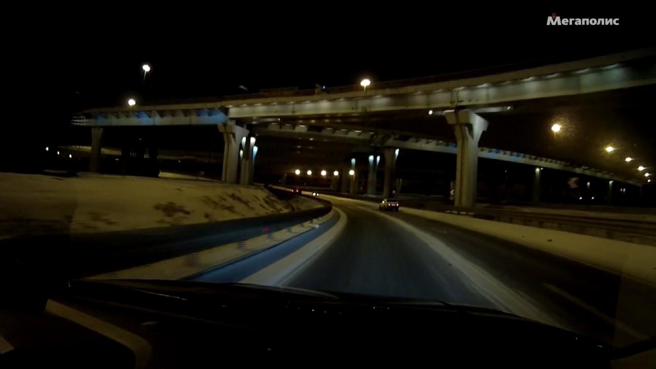 12.12.2016. ДТП Питер КАД\Пулковское шоссе. Car crash. Car accident.