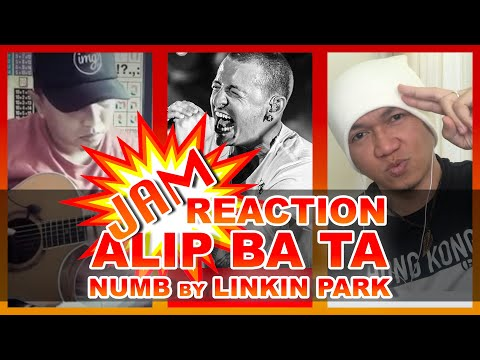 jam-reaction:-alip-ba-ta---numb---fingerstyle-guitar-cover