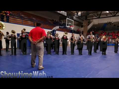 Victory Prep Marching Band - 2017 NSBA Band Brawl