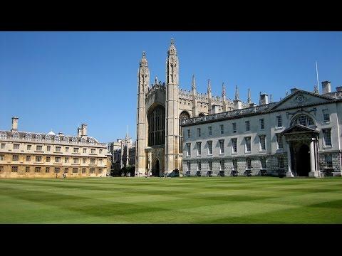 CAMBRIDGE (INGLATERRA - UK) 2016 VÍDEO ULTRA HD (4K)