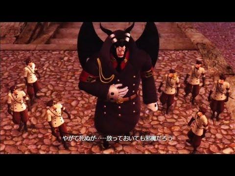 [PS3] ONE PIECE 海賊無双 第13話 大監獄の冒険