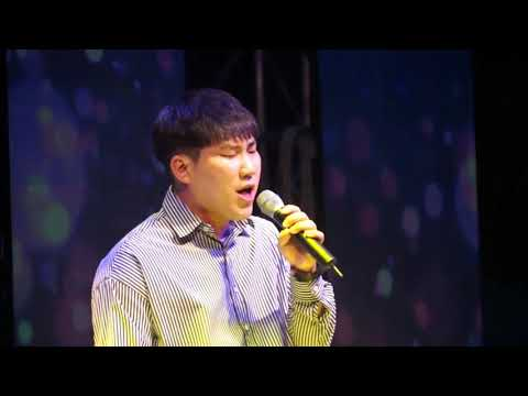 닐로-넋두리 (cover by 정명규) 경남대축제 영상