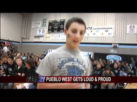 Loud & Proud: Pueblo West HS