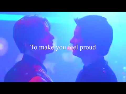 Heather Small - Proud (Lyrics) [QAF, We Will Survive]