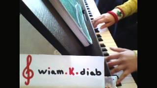 marwan khoury - kel el kasayed piano - بيانو مروان خوري - كل القصايد