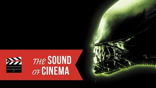 Alien Suite | from The Sound of Cinema YouTube Videos