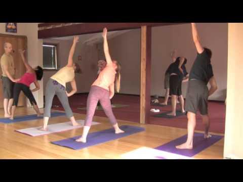 Yoga Level 1 Flow