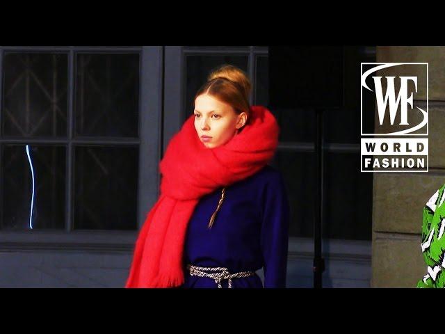 Jean-Paul Lespagnard Fall-Winter 15-16 Collection Presentation