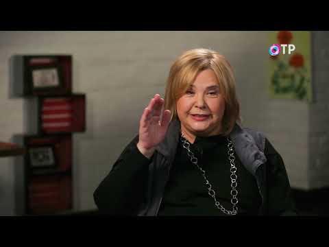 Моя история. Татьяна Догилева
