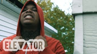 Doa Beezy - Nightmares In The Raq (Official Music Video)