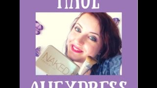 HAUL ALIEXPRESS #1 ♥ Dupe, dupe, dupe!!!!