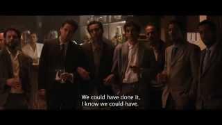 Gambar cover The Man from Oran (L'Oranais/El Wahrani) Trailer English