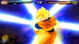 Dragon Ball Z Budokai Tenkaichi - Story Mode | Android Saga  | (Part 17) 【HD】