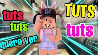 ROUTINE OF A ROLLER IN ROBLOX! (The BloxBurg)