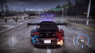 Need for Speed™ Heat Drift Zone Climate Change Problem