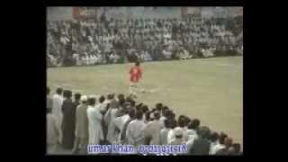 umar football zhob