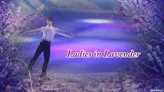 映画「ラヴェンダーの咲く庭で」Ladies in Lavender のメインテーマです...