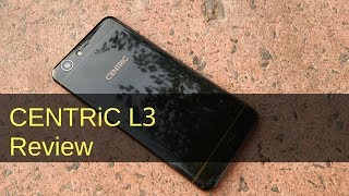 Centric L3 Review Videos