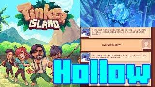 Tinker Island | How To Fix BUGS HOLLOW Walkthrough