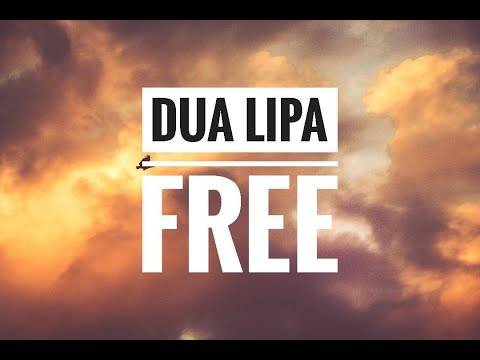 Dua Lipa - Free (Looped) - Yves Saint Laurent Libre