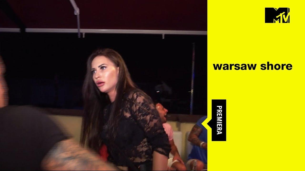 Download Warsaw Shore | Mała robi scenę zazdrości Alanowi?!