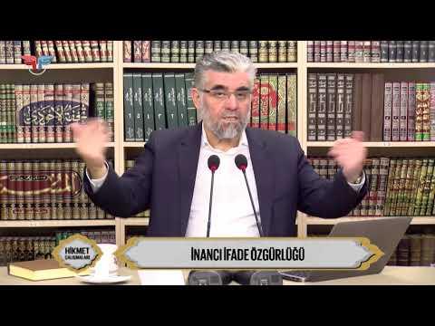 Abdulaziz Bayındır'ın, Ak Parti Hükümetine Cephe Aldığı Konuşması!