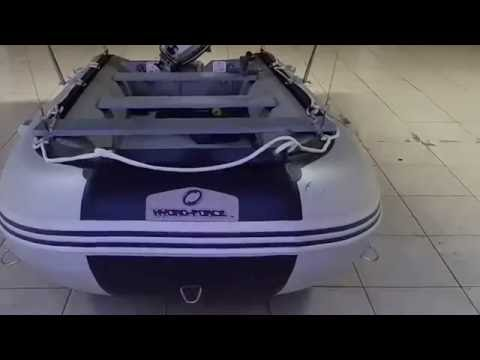 Meu Primeiro Barco   Bestway Hydroforce