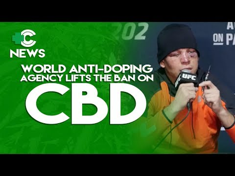Lift on CBD ban to come for MMA | Cannabis Capitol News