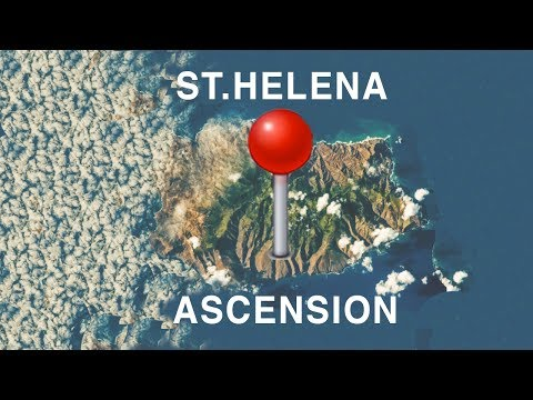 St.Helena & Ascension Island - Remote Islands of the World /// Part 2