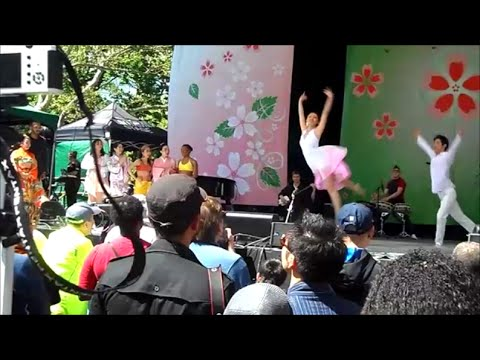 Japan Day NYC 2016 Performances