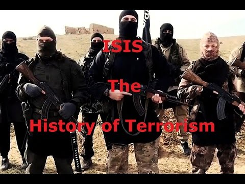 Isis Documentary - History of Terrorism