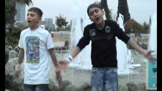 AdanaCrew -|| Oldum Serseri || Video Klip || 2012