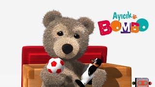 Ayıcık Bombo 🧸 Pop Yıldızı Ayıcık Bombo  minika