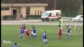 S.Donato Tavarnelle-Sangiovannese 2-3 Serie D Girone D