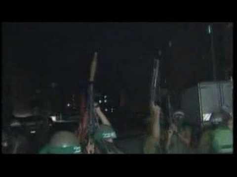 Hamas prepared for Israeli retaliation - 16 Sep 07