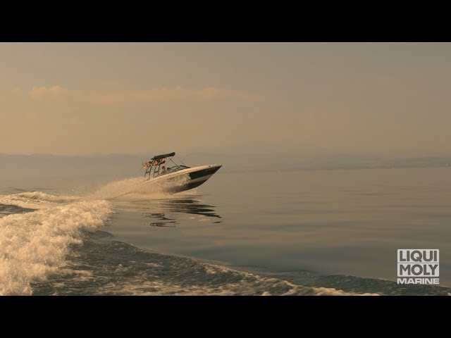 LIQUI MOLY MARINE - Imagevideo (extended Version)