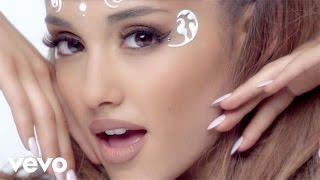 ariana grande break free ft zedd