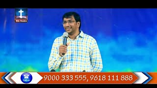 How To Resist The Devil? Dr John Wesly SubhavaarthA