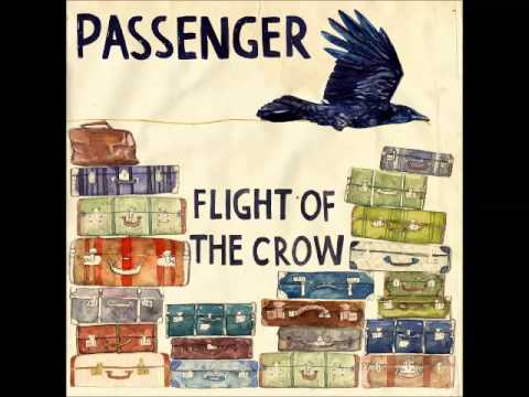 11 - Flight Of The Crow