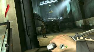 Dishonored[PC Gameplay]+Download Link- Mission 1: Dishonored(100% Stealth)-[Weirdo]CongTruongIT.Com