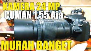 Padahal 24 Megapixel Kenapa Murah Banget | Update Stock Kamera Bekas Second