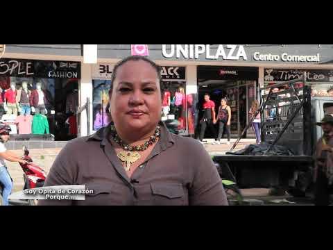 #SoyOpitadeCorazónPorque… Centro Comercial Uniplaza de Pitalito
